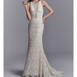 Sottero and Midgley Zayn Wedding Gown